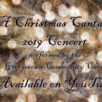 Reprise A Christmas Cantata
