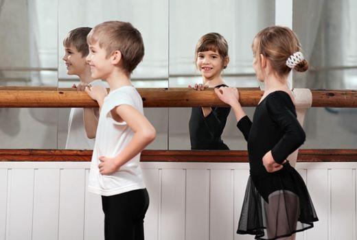 Juvenile Ballet - 15 Weeks Afterschool