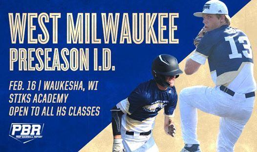 West Milwaukee Preseason I.D.