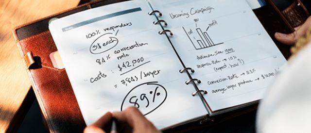 Grundlagen der Unternehmenszahlen