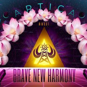 Artica 2021 Brave New Harmony