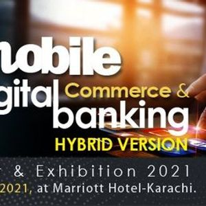 7th Annual Mobile Commerce & Digital Banking Summit & Exhibition 2021