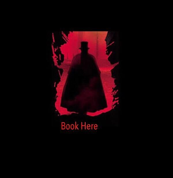 The Jack the Ripper Interactive Ghost Hunts with Haunting Nights | Event in London | AllEvents.in