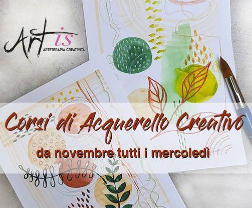 Corso di Acquerello Creativo | Event in Castelfranco Veneto | AllEvents.in
