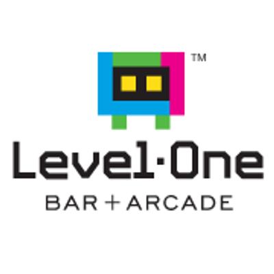 Level One Bar + Arcade