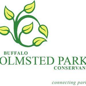 Olmsted Parks - Cazenovia & South Park