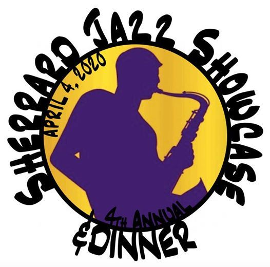 2020 Fourth-Annual Sherrard Jazz Showcase and Dinner