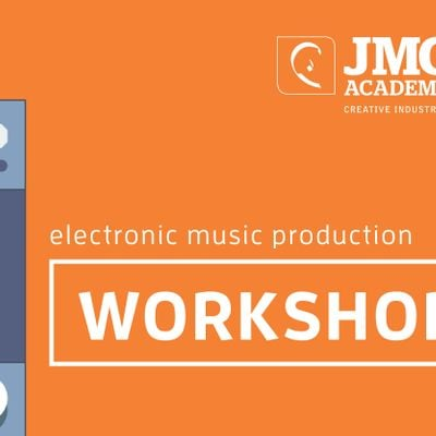 Electronic Music Production Workshop (JMC Sydney) 30th Sept 2019