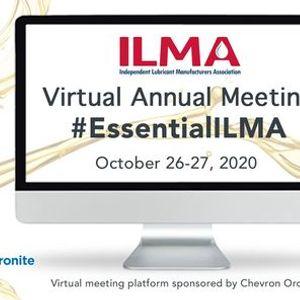 EssentialILMA 2020 Virtual Annual Meeting