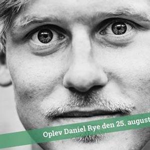 Ser du mnen Daniel - Daniel Rye - Vejle Ekstra