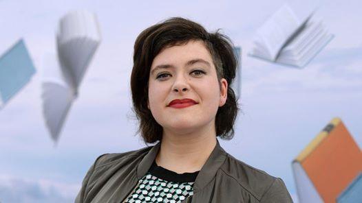 Nora Gomringer Katja Lange-Mller Stefanie Sargnagel