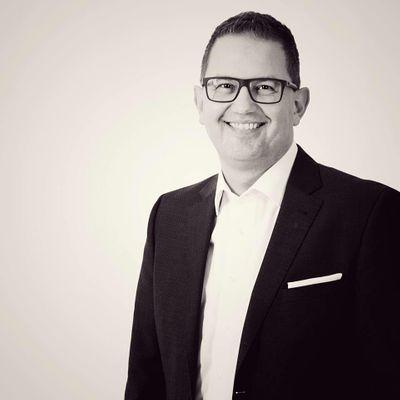 Michael Büdgenbach - Regionaldirektionsleiter für Deutsche Vermögensberatung