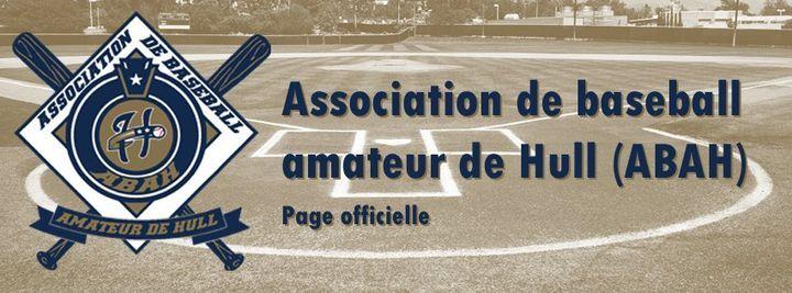 Tournoi de baseball U11 - A (moustique) de l'ABAH, 5 August   Event in Gatineau   AllEvents.in