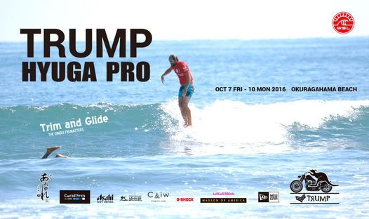 Hyuga Pro 2021, 26 October   Event in Bangkok   AllEvents.in