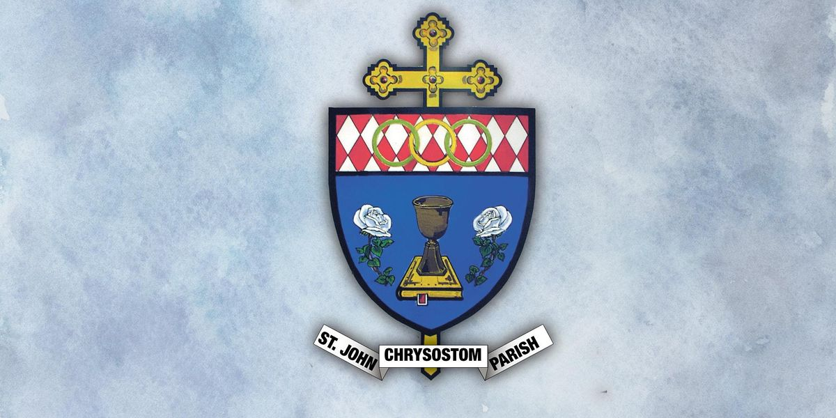 Register for Mass at St John Chrysostom Parish | Event in Newmarket | AllEvents.in