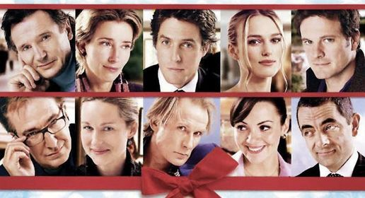 Love Actually [35mm], 8 December | Event in London | AllEvents.in
