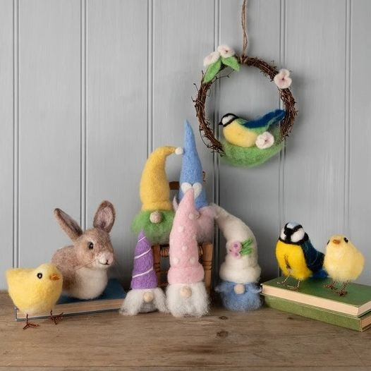 Needle Felting with Meg, 28 August | Event in Loughborough | AllEvents.in