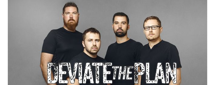 Deviate the Plan Live @ Peggy's Corral, 3 September | Event in Palmetto | AllEvents.in