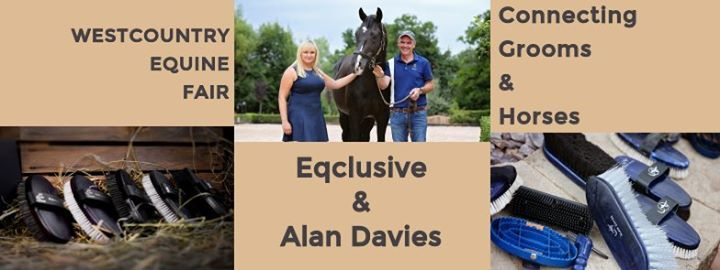 Eqclusive at Westcountry Equine Fair
