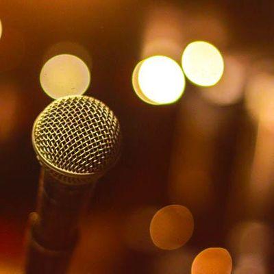 Tuesday Night NYC Showcase  Open Mic - MusicPoetrySpoken WordComedy