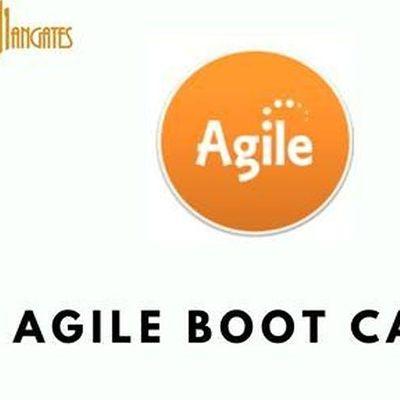 Agile 3 Days Bootcamp in Edinburgh