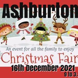 Ashburton Christmas Fair