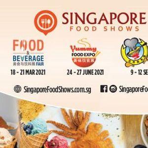 Yummy Food Expo 2021