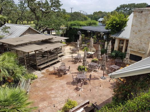 Live Music: Austin Ausley at La Hacienda Scenic Loop ♫ ♬, 27 February | Event in Boerne | AllEvents.in