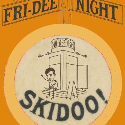 Fri-Dee Night Skidoo