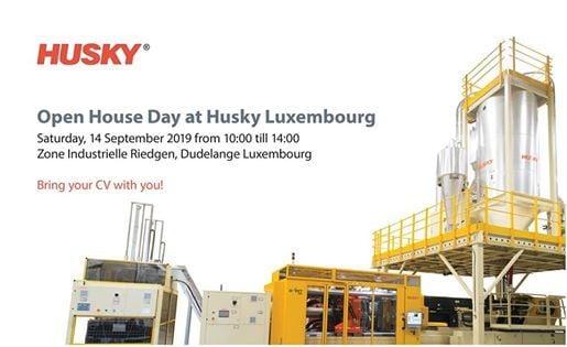 husky luxembourg