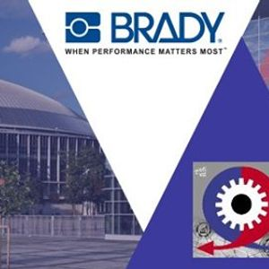 Brady at MSV in Czech Rep.
