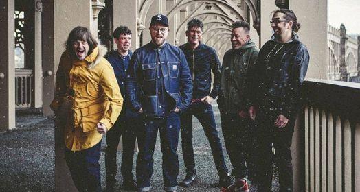 Smoove & Turrell | Nieuwe Nor, 12 March | Event in Heerlen | AllEvents.in