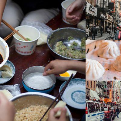 The Secret Eats of Chinatown Manhattan Food Crawl
