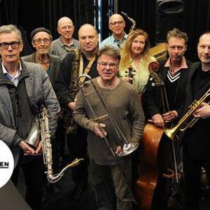 ICP Orchestra in Club Nine  TivoliVredenburg