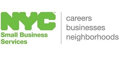Webinar Small Business Financing, Upper Manhattan, 11/18/2021, 18 November | Online Event | AllEvents.in
