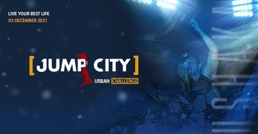 uShaka Jump City Challenge, 3 December   Event in Durban   AllEvents.in