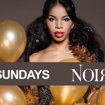We Love Sundays at Noir
