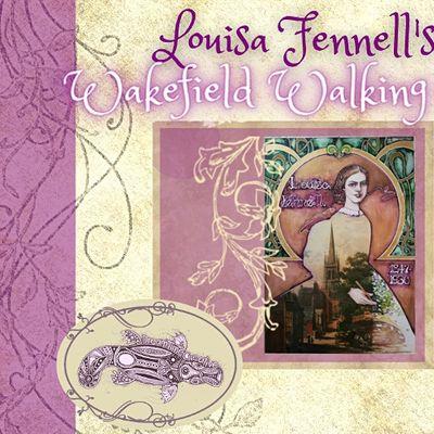 Louisa Fennells Heritage Open Days Walking Tour