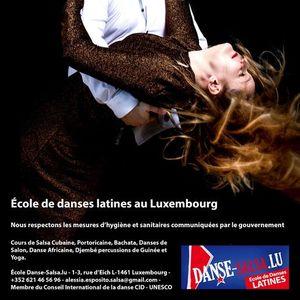 Dcouverte danses Caribennes online