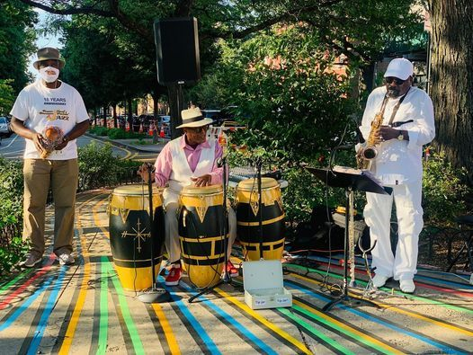 Myrtle Ave Summer Nights | Event in Brooklyn | AllEvents.in