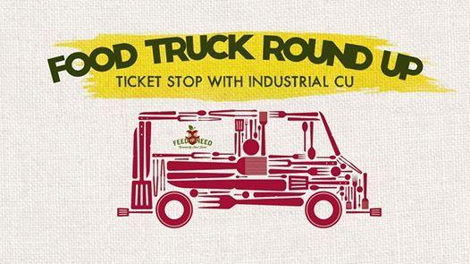 Food Truck Round Up Ticket Stop At Northwest Chevrolet
