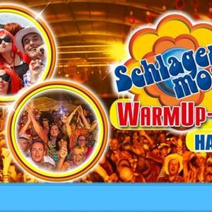 Schlagermove Warm-Up Party 2021