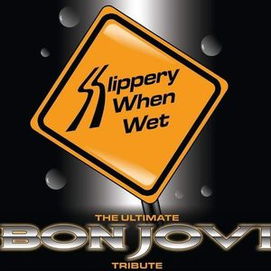 Slippery When Wet Tickets 15