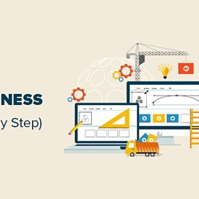 Learn How To Build Your Business Website Queens 12142021