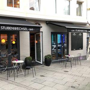 St.Pauli Breakfast Club by haebel