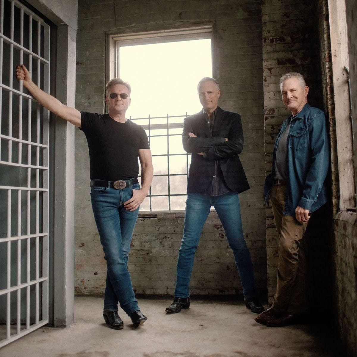 McBride & The Ride Reunion Tour | Event in Boerne | AllEvents.in