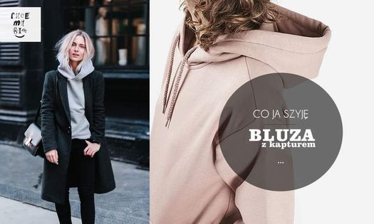 CoJaSzyję-Bluza z kapturem, 22 May | Event in Gdansk | AllEvents.in
