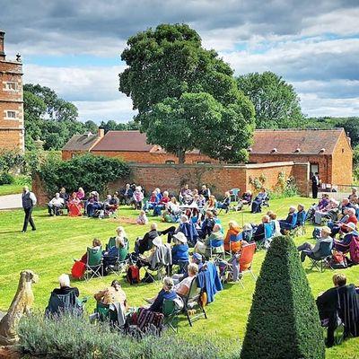 British Touring Shakespeare presents Twelfth Night