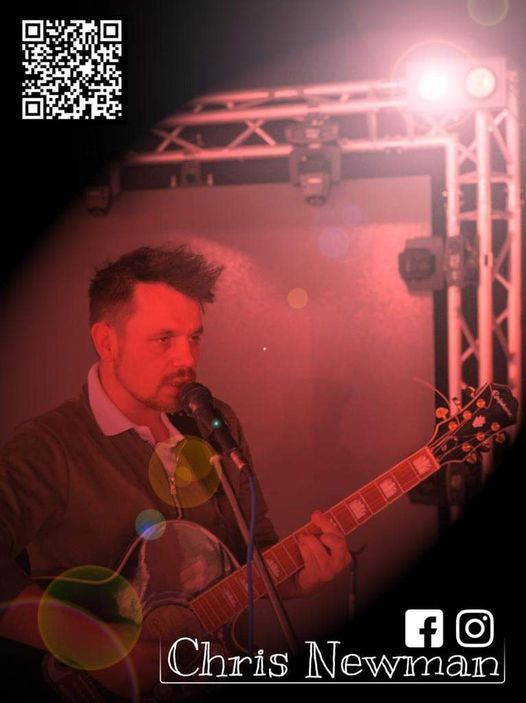Chris Newman LIVE! @ Coolings Bar, Exeter | Event in Exeter | AllEvents.in