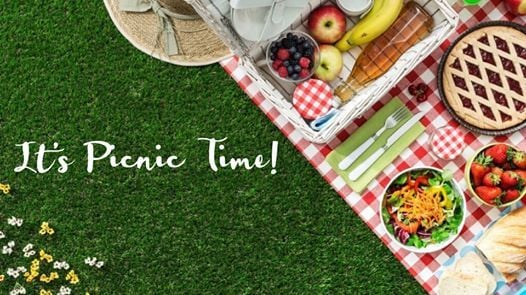 End of year picnic